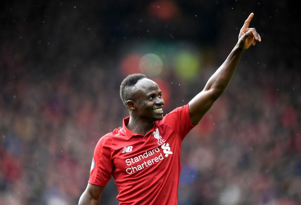 Liverpool narrow gap on Man City in Premier League title race after Burnley win