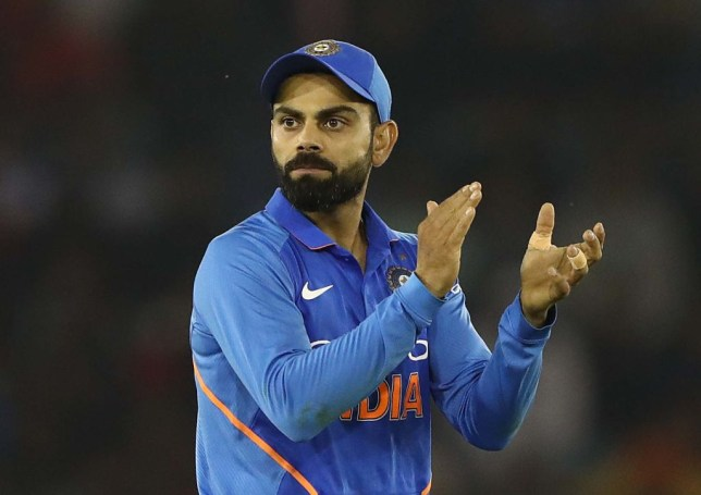 India Captain Virat Kohli Reveals Who Will Be A Serious Threat At
