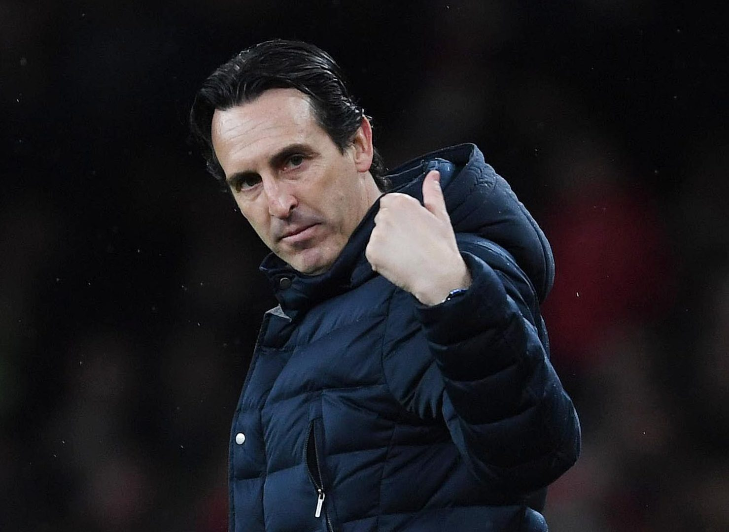 Arsenal leading Real Madrid in race to sign Nicolas Tagliafico