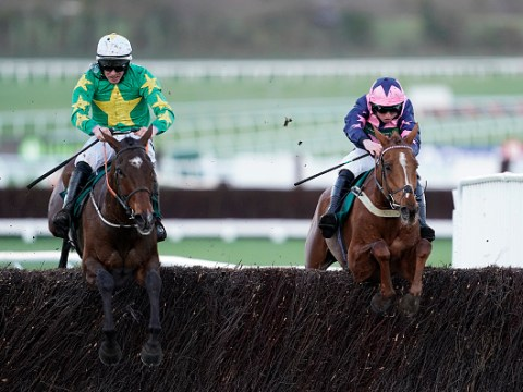 Cheltenham Festival 2019 Day Two race card, runners and weather