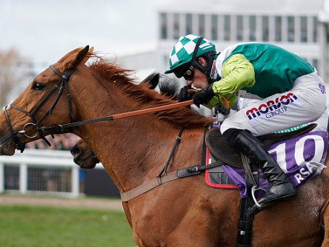 Cheltenham Festival 2019 day three race card and odds