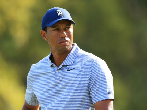 Tiger Woods self destructs on infamous 17th hole at The Players Championship