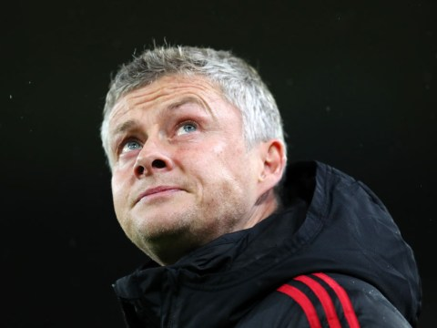 Bryan Robson tells Ole Gunnar Solskjaer his priority signing following Manchester United appointment