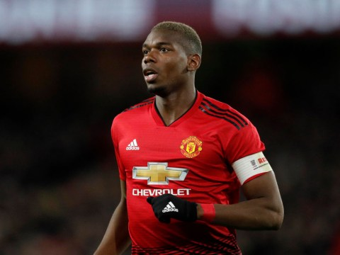 Ole Gunnar Solskjaer responds to Real Madrid's interest in Paul Pogba