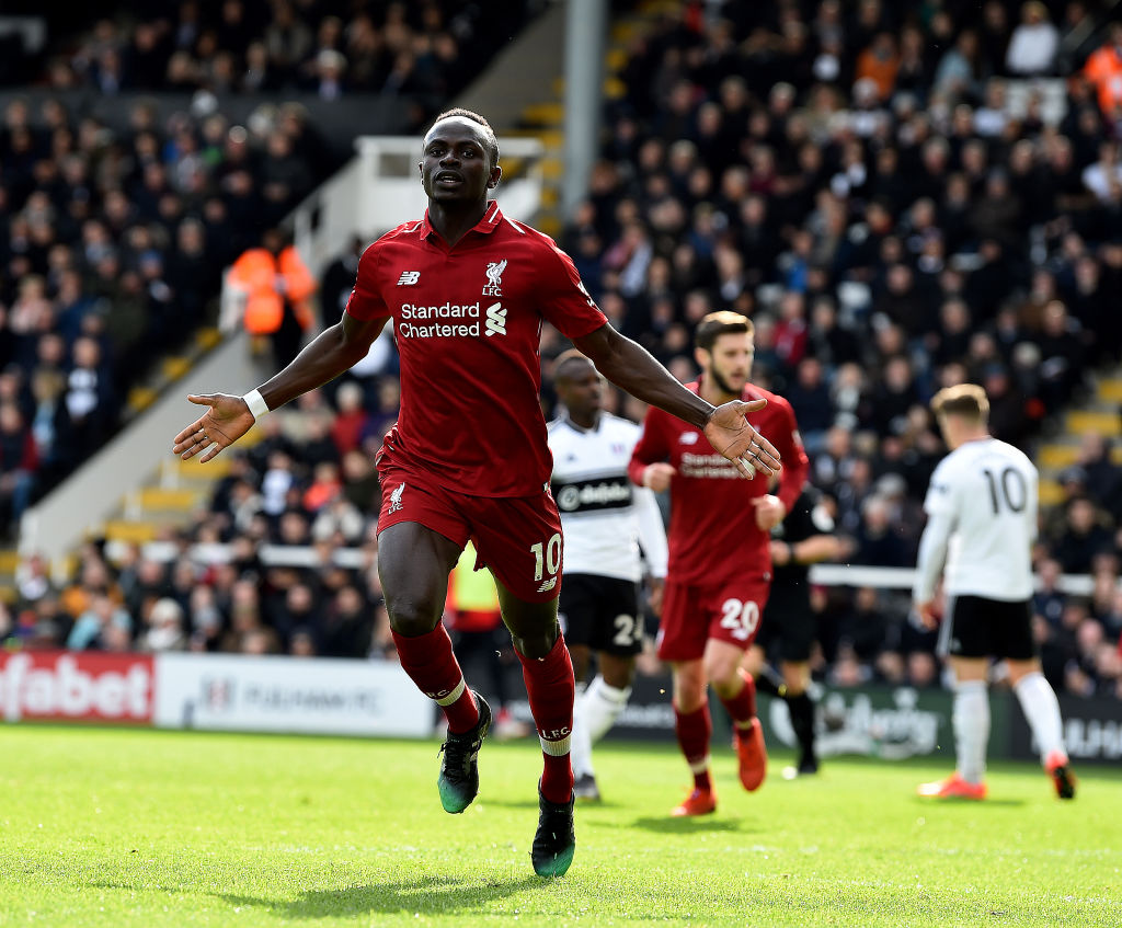 Liverpool will not sell Real Madrid transfer target Sadio Mane for any price