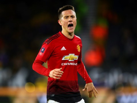 Ander Herrera tells Manchester United his demands to snub PSG and stay at Old Trafford