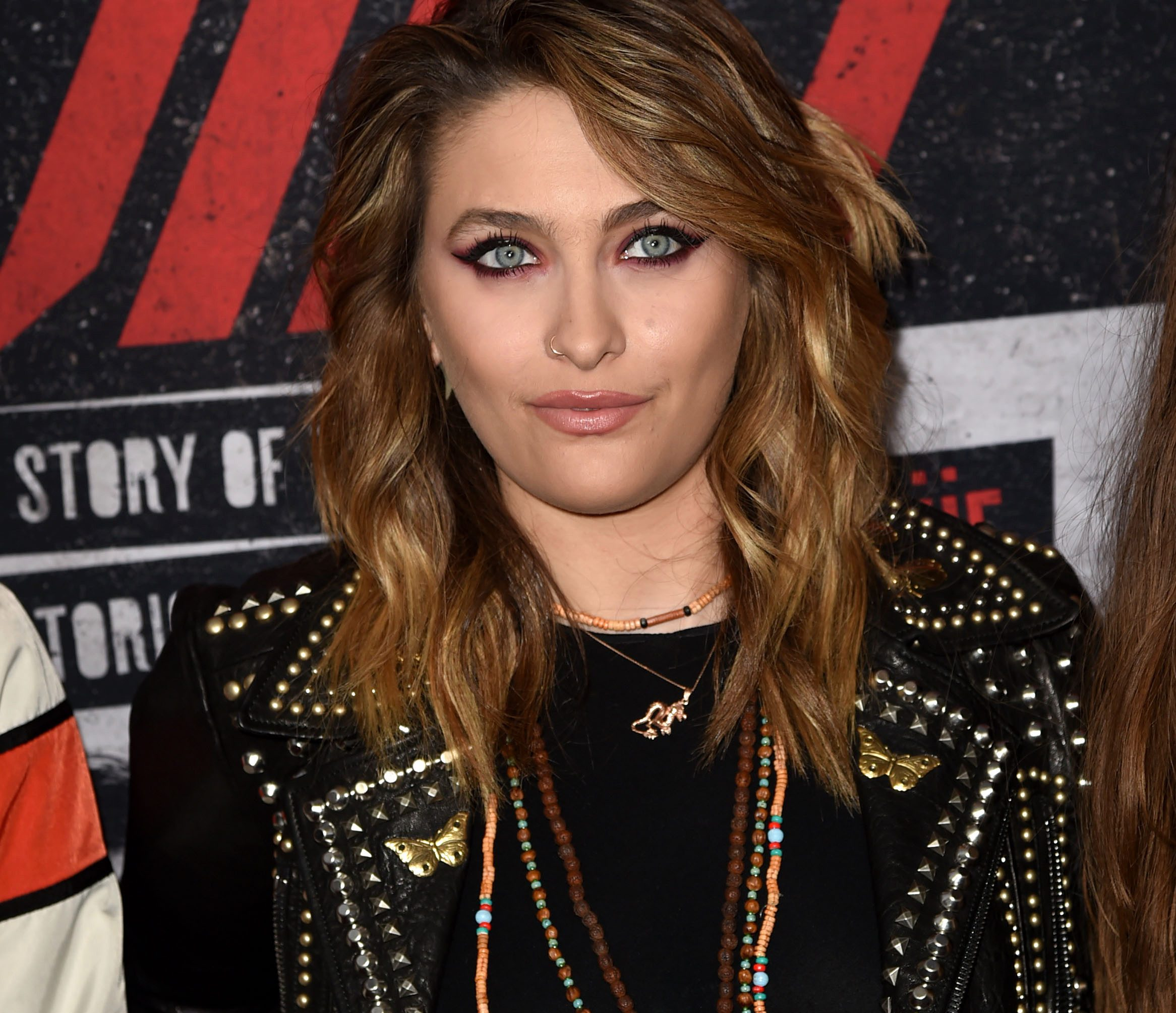 Paris Jackson 'refuses rehab for underlying problems' as she heads out with boyfriend Gabriel Glenn