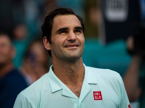Roger Federer speaks out on prospects of becoming full-time coach after retiring