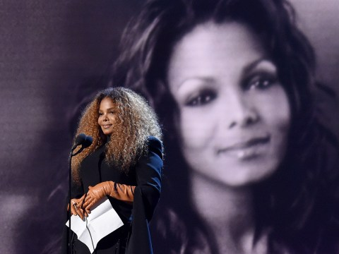 Janet Jackson inducted into Rock and Roll Hall Of Fame amid Leaving Neverland controversy