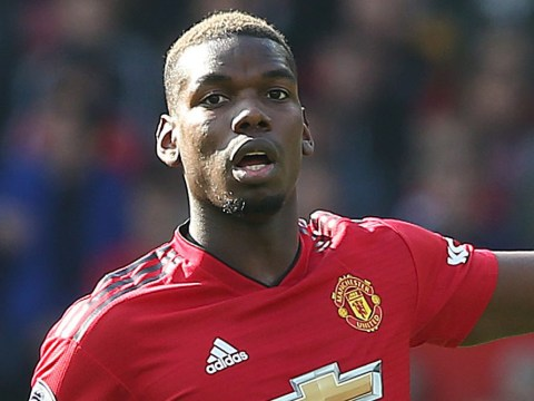 Mino Raiola heading to Manchester for Paul Pogba talks as Real Madrid move remains an option
