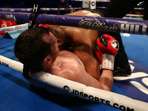 Dillian Whyte defends Kash Ali after heavyweight bit David Price during fight