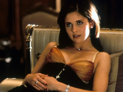 Sarah Michelle Gellar totally forgot it was 20th anniversary of Cruel Intentions and same, girl