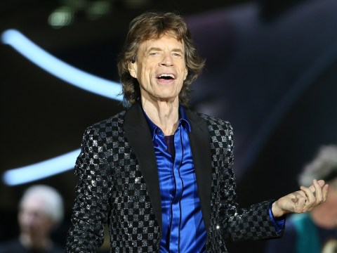 Mick Jagger 'feeling much better' as he breaks silence after 'successful heart operation'