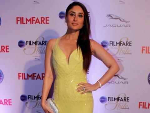 Kareena Kapoor refuses to act her age as she takes down cruel trolls