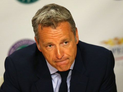 Stan Wawrinka and ATP tournament council hit out at Chris Kermode removal as new Wimbledon chairman is appointed