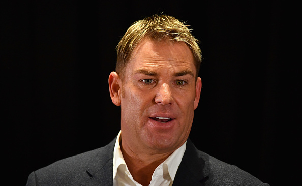 England 'hot favourites' to win 2019 World Cup, says Australia hero Shane Warne