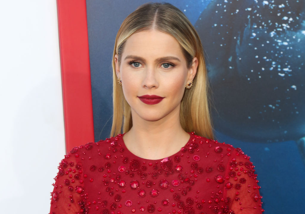 Amanda Seyfried reassures Vampire Diaries star Claire Holt she is 'not alone' with breastfeeding struggles