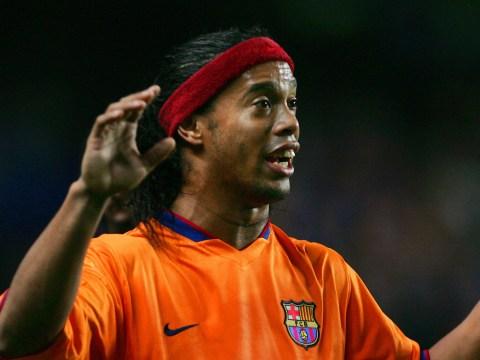 Ex-Chelsea midfielder Claude Makelele reveals he threatened to put Ronaldinho in hospital during Barcelona clash