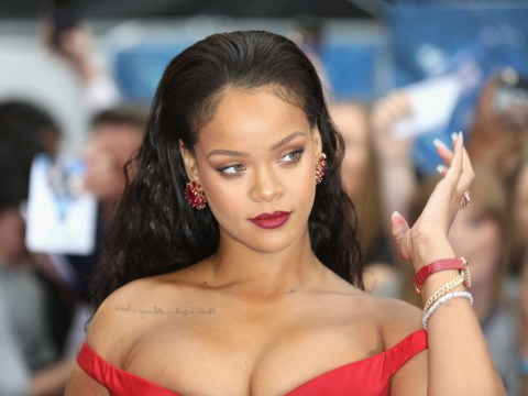 Rihanna 'is ready to say yes' to billionaire boyfriend Hassan Jameel if he proposes