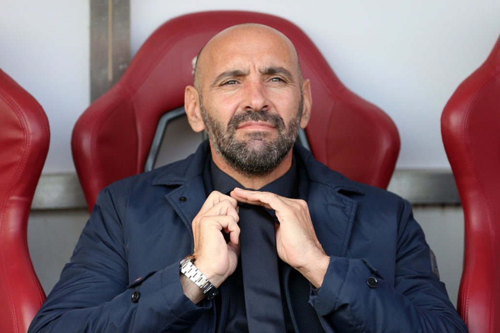 Arsenal news: Sporting director Monchi offered incredible deal