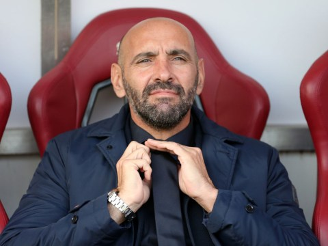Arsenal target Monchi still considering next move after leaving Roma