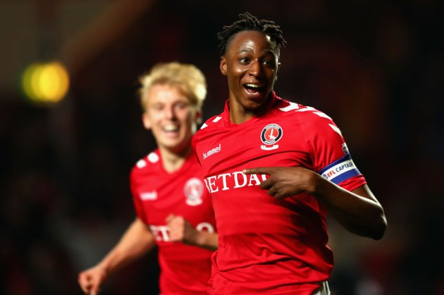 GettyImages-8691265341 Arsenal confident of signing Chalrton star Joe Aribo to kick-off summer spending