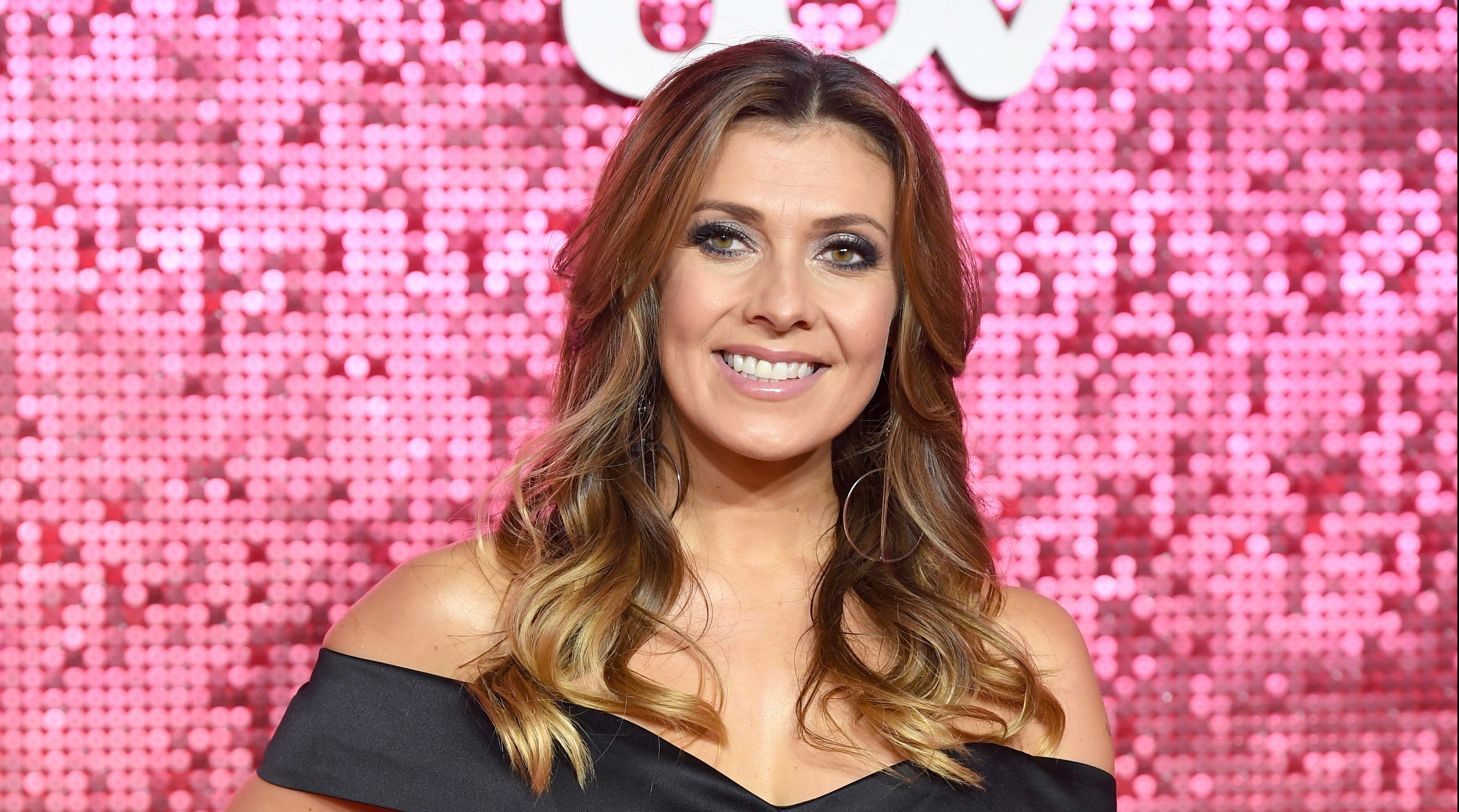 Kym Marsh shuts down Strictly and I'm A Celeb rumours as she reflects on Coronation Street departure