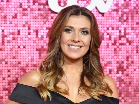 Kym Marsh responds to 'Coronation Street crisis' amid mass exits