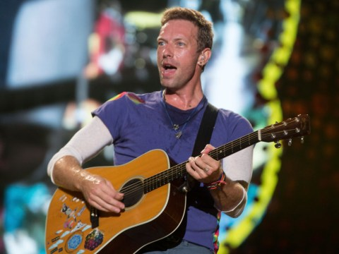 Chris Martin files restraining order against female stalker who thinks she is dating him