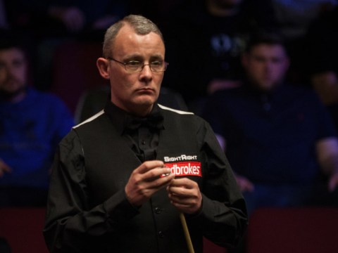 Martin Gould upsets the odds to win Championship League snooker title