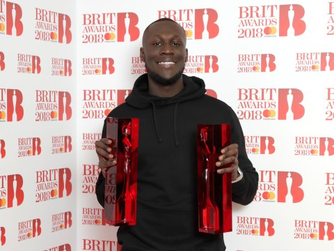Stormzy speaks out on knife crime and insists it can't be solved by grime stars alone