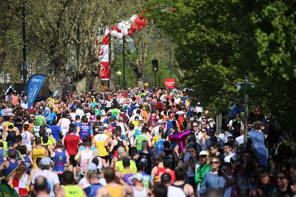 When is the 2019 London Marathon and can you still take part?
