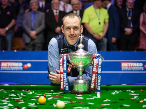 Snooker World Championship 2019 dates, tickets, odds, prize money and qualifying