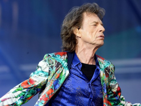 Rolling Stones' Ronnie Wood thanks fans for support as Mick Jagger's illness postpones tour