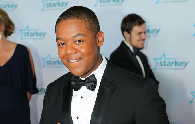 That's So Raven star Kyle Massey is being sued for 'sexual misconduct with a minor'