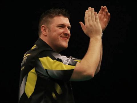 Premier League Darts Belfast fixtures, odds, table, tickets and schedule