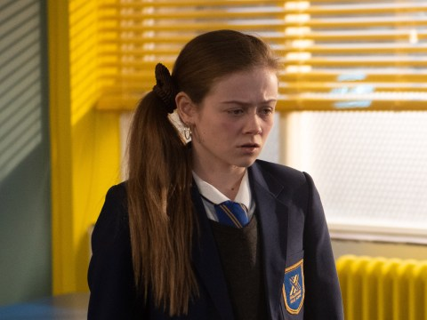 Hollyoaks spoilers: Juliet Quinn to burn down the school?