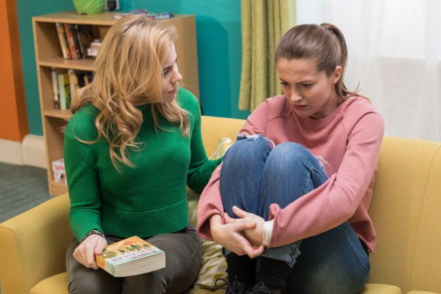 Hollyoaks spoilers: Boss reveals why Lily dies from self