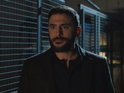 Holby City spoilers: Trauma for Dominic Copeland in huge new spring trailer and Isaac is back!