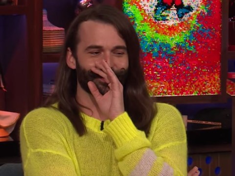 Jonathan Van Ness's worst ever date ended with a Prince Albert piercing being ripped out