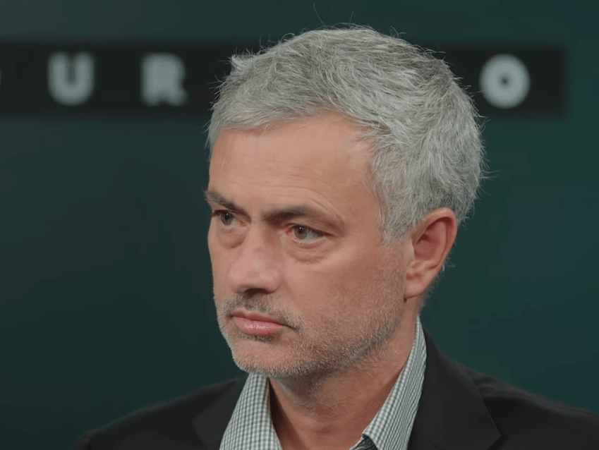 Jose Mourinho makes Liverpool prediction v Bayern Munich and names unlikely Champions League finalist