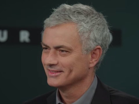 Jose Mourinho aims dig at Juventus after Cristiano Ronaldo's hat-trick vs Atletico Madrid