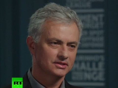 Jose Mourinho reveals who he wants Manchester United to face in Champions League quarter-finals