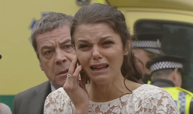 Faye Brookes broke fans hearts by announcing she's leaving