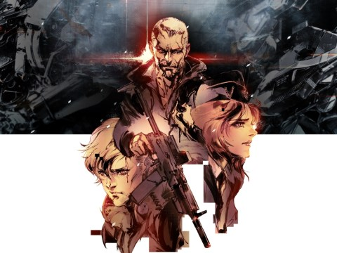 Left Alive review – fascinating failure