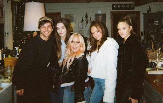 Louis Tomlinson family tragedy as mum and sister Felicite