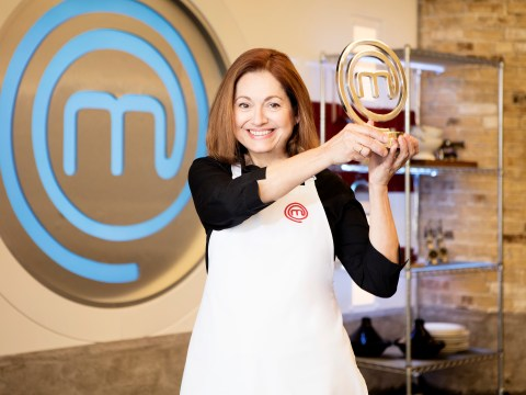 MasterChef viewers praise 'best finalists ever' as Irini Tzortzoglou wins tense show