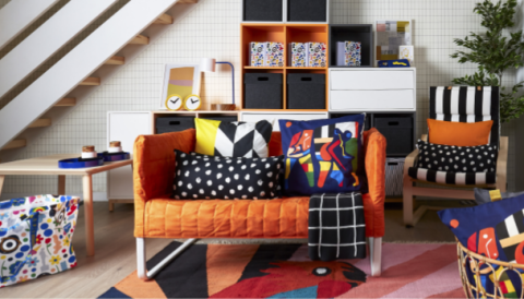 What is MAXimalist Scandi and why do you need to embrace it in your home?