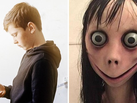 Momo 'is now becoming real' as trolls exploit publicity to make new videos