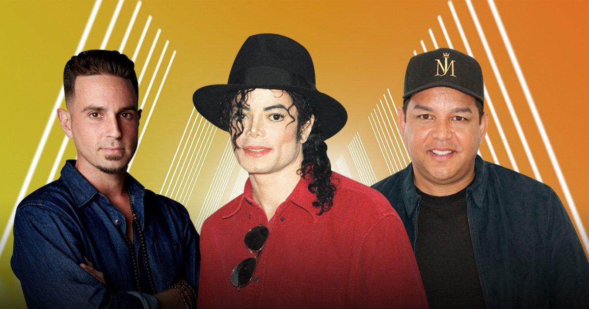 Michael Jackson's nephew Taj slams sexual abuse accuser Wade Robson for 'changing story'